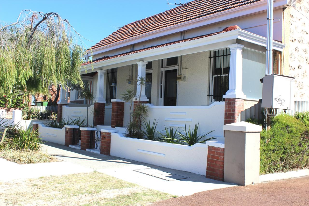 Captain's Heritage Cottage - Accommodation Search