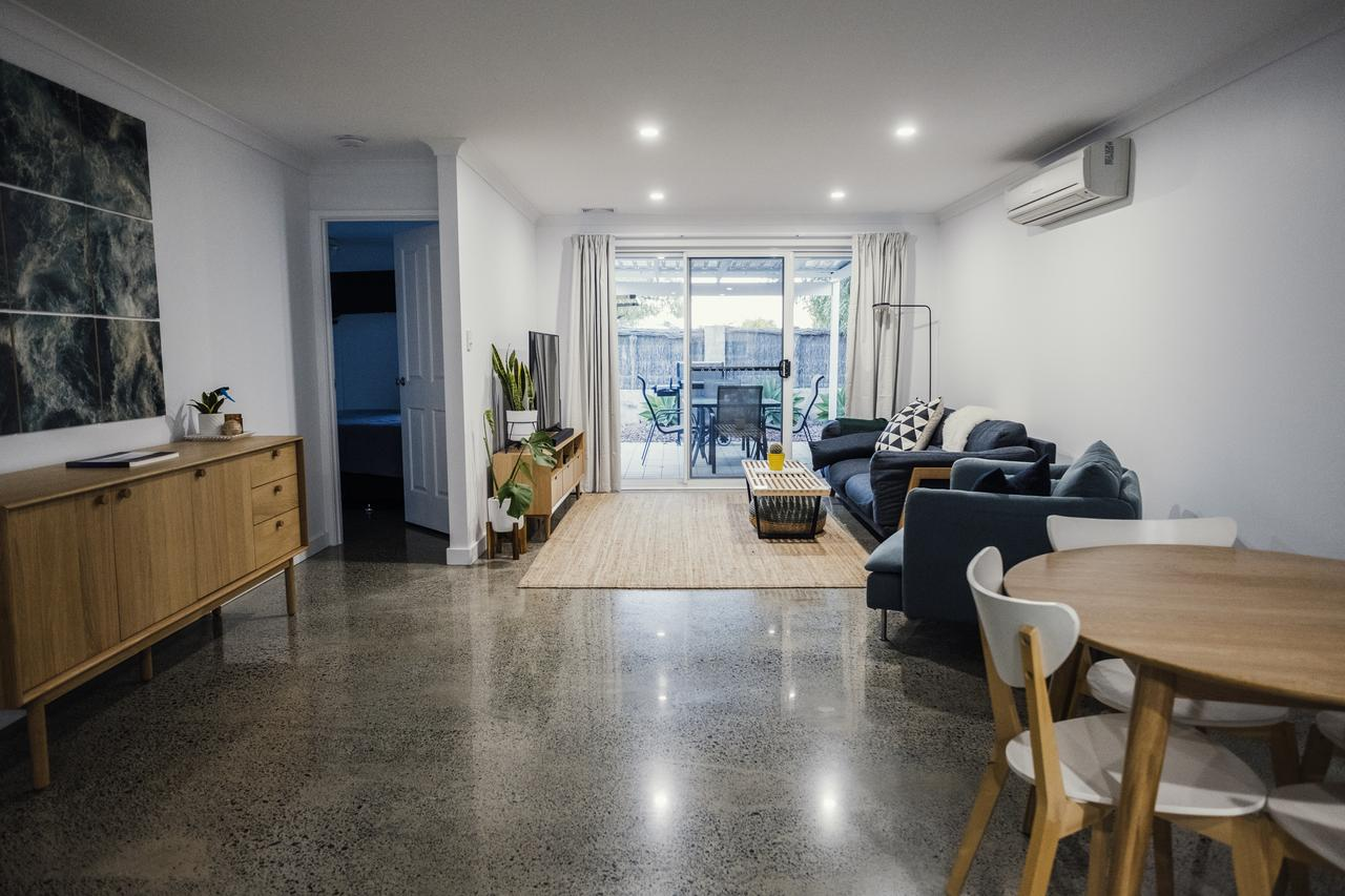 FortyTwo - Oceanside Retreat Busselton - Accommodation Search