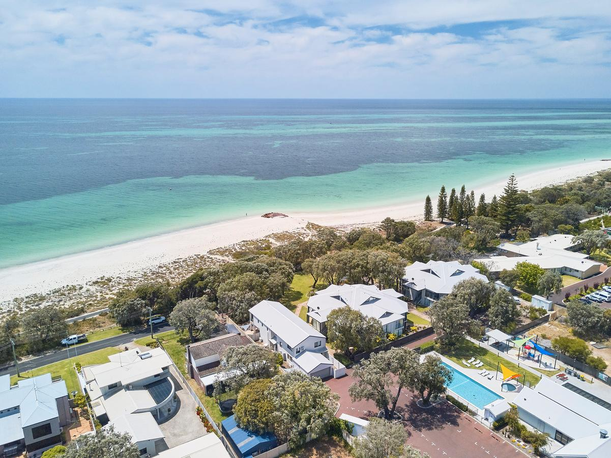 Cape View Beach Resort - Accommodation Search
