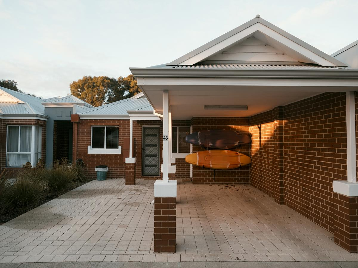 FortyThree - Oceanside Retreat Busselton - Accommodation Search
