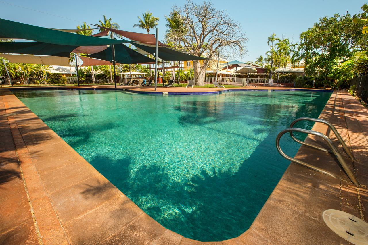 Mercure Broome - Accommodation Search