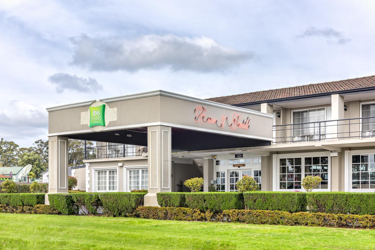 ibis Styles Albany - Accommodation Search