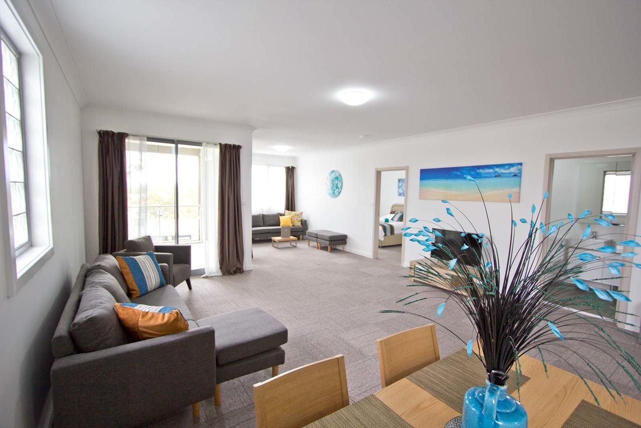 Morisset Serviced Apartments - Accommodation Search