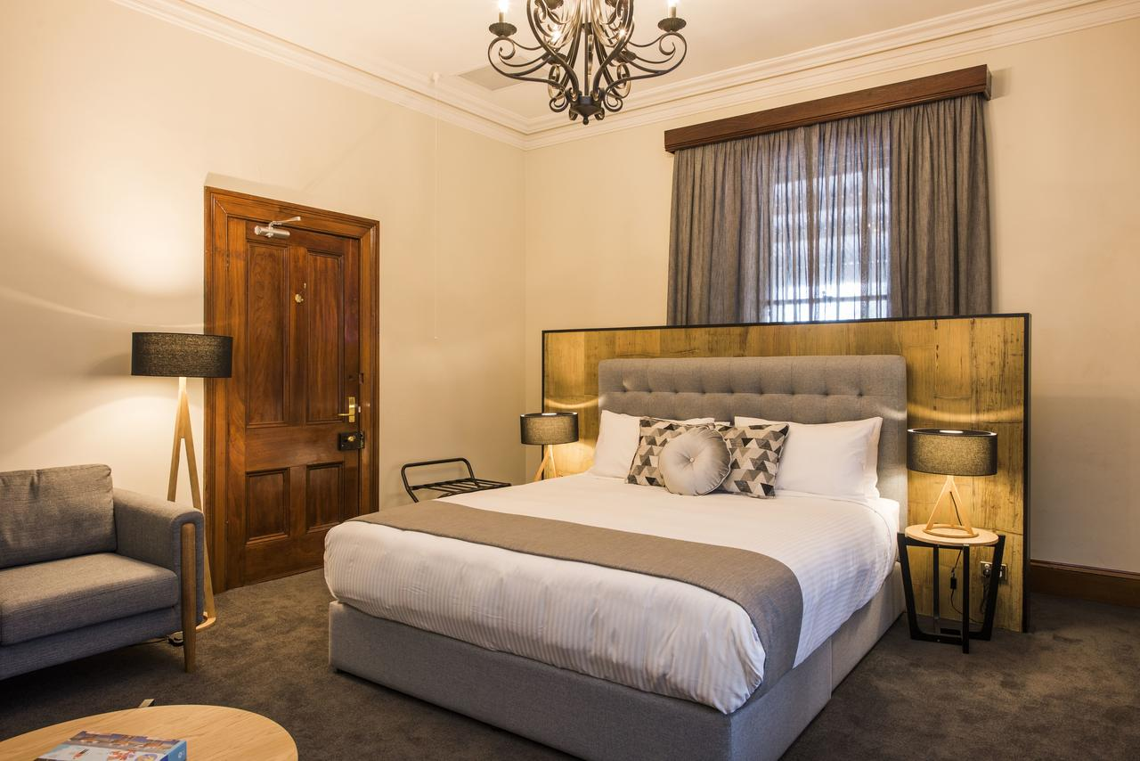 The Parkview Hotel Mudgee - Accommodation Search