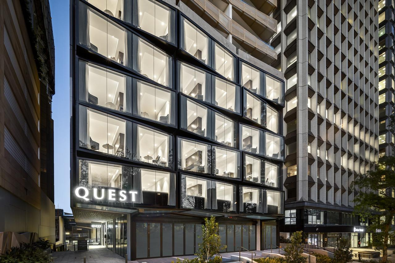 Quest North Sydney - Accommodation Search