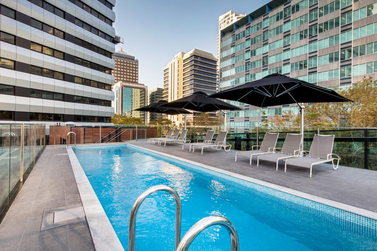 Vibe Hotel North Sydney - Accommodation Search