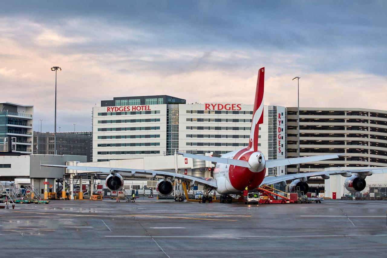 Rydges Sydney Airport Hotel - Accommodation Search
