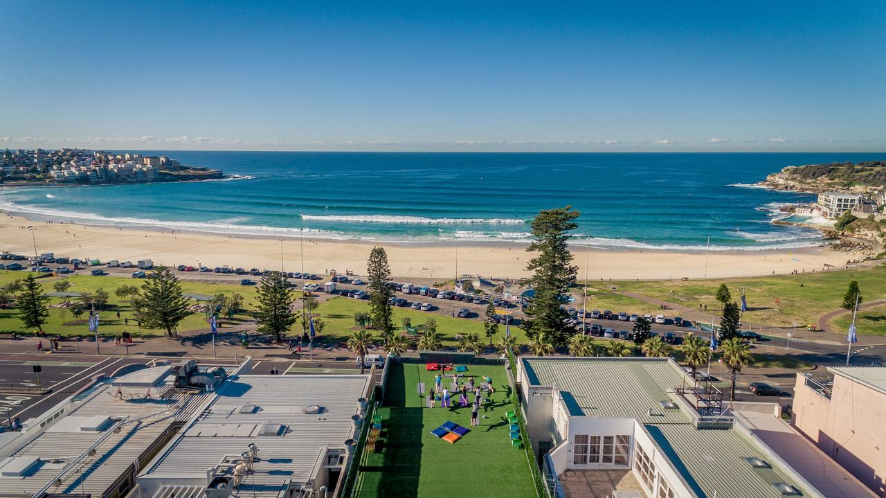 Wake Up Bondi Beach - Accommodation Search