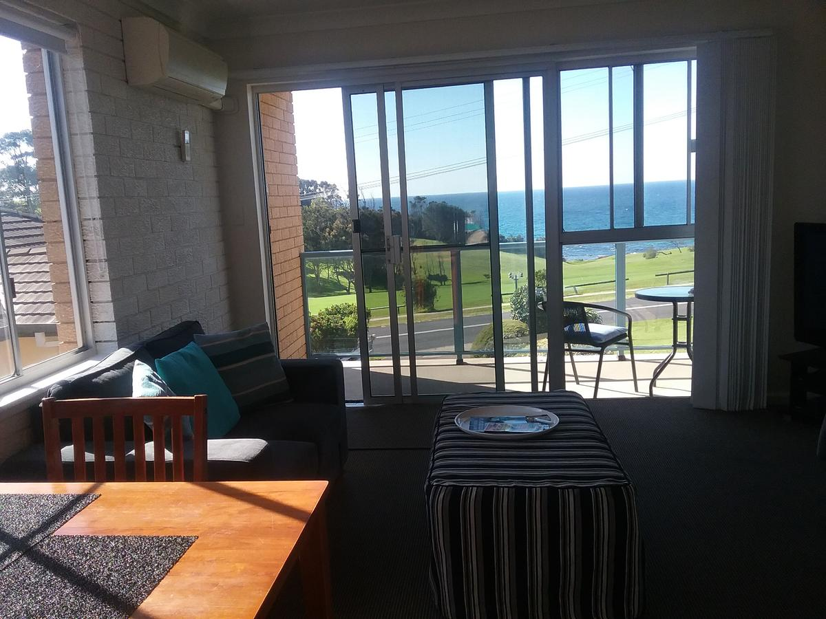 Narooma Golfers Lodge - Accommodation Search
