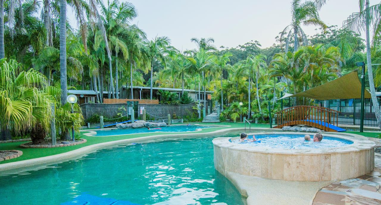 The Palms At Avoca - Accommodation Search