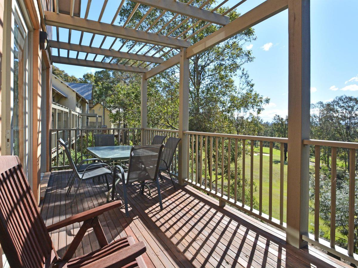 Villa Prosecco located within Cypress Lakes - Accommodation Search