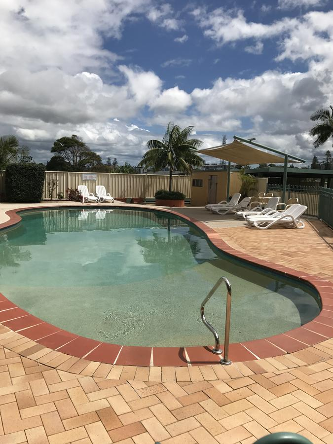 Oxley Cove Holiday Apartment - Accommodation Search