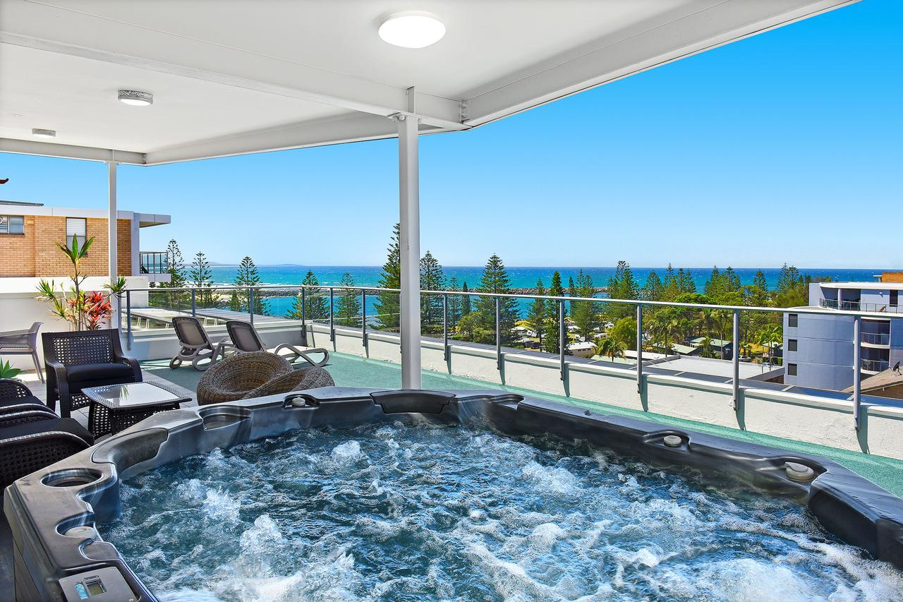Macquarie Waters Boutique Apartment Hotel - Accommodation Search