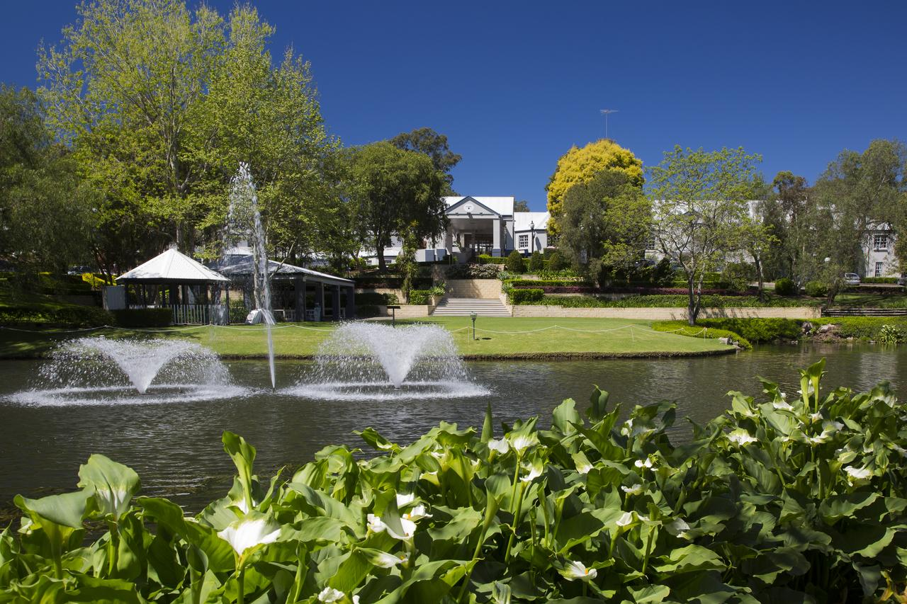 Crowne Plaza Hawkesbury Valley - Accommodation Search
