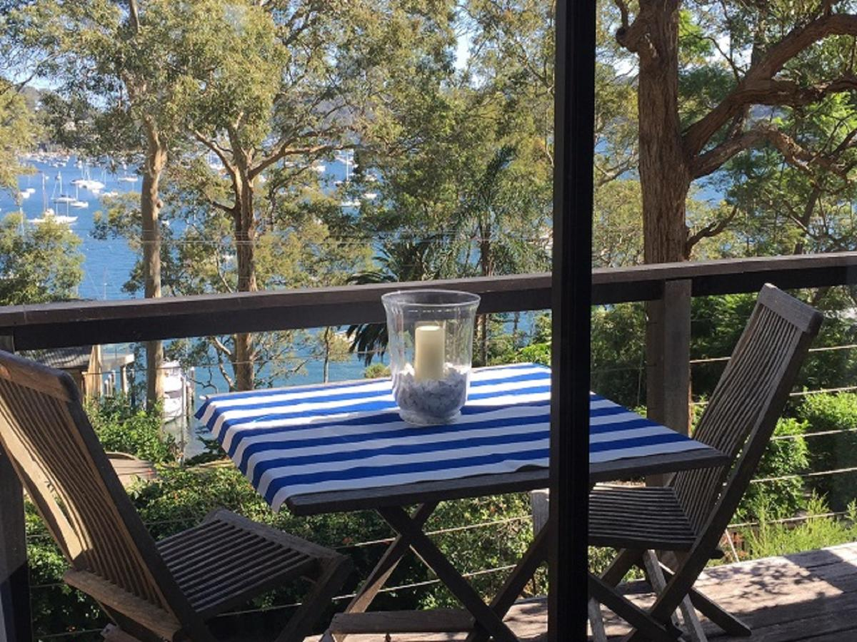 Refuge Cove On Pittwater - Accommodation Search