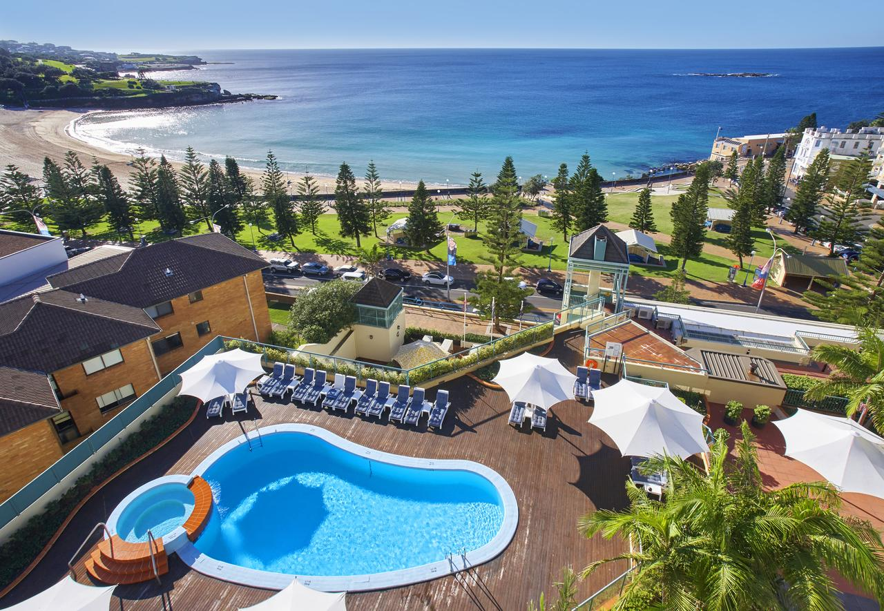 Crowne Plaza Sydney Coogee Beach - Accommodation Search