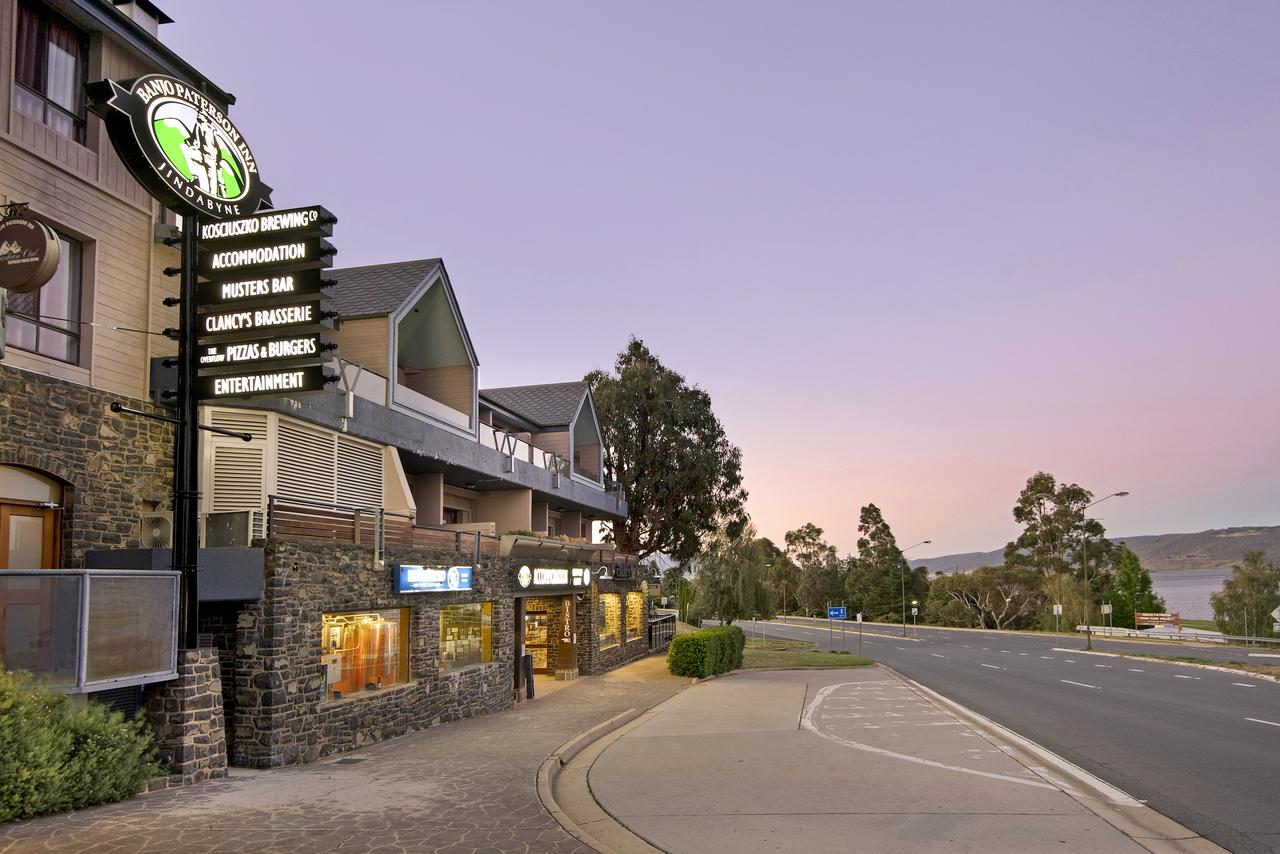 Banjo Paterson Inn - Accommodation Search