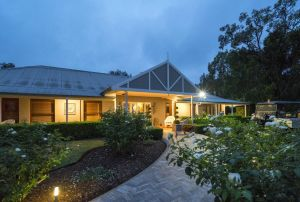 Thistle Hill Guesthouse - Accommodation Search