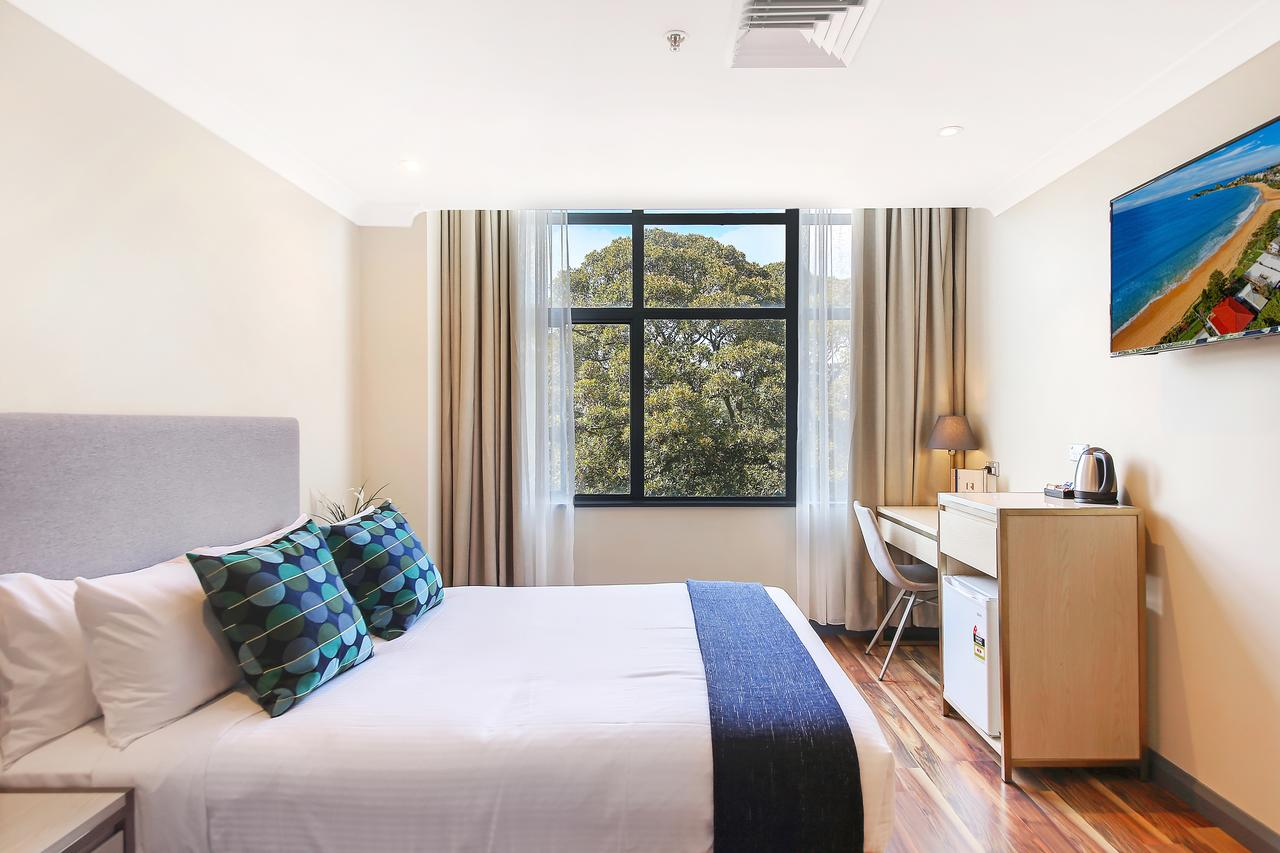Ryals Hotel - Broadway - Accommodation Search