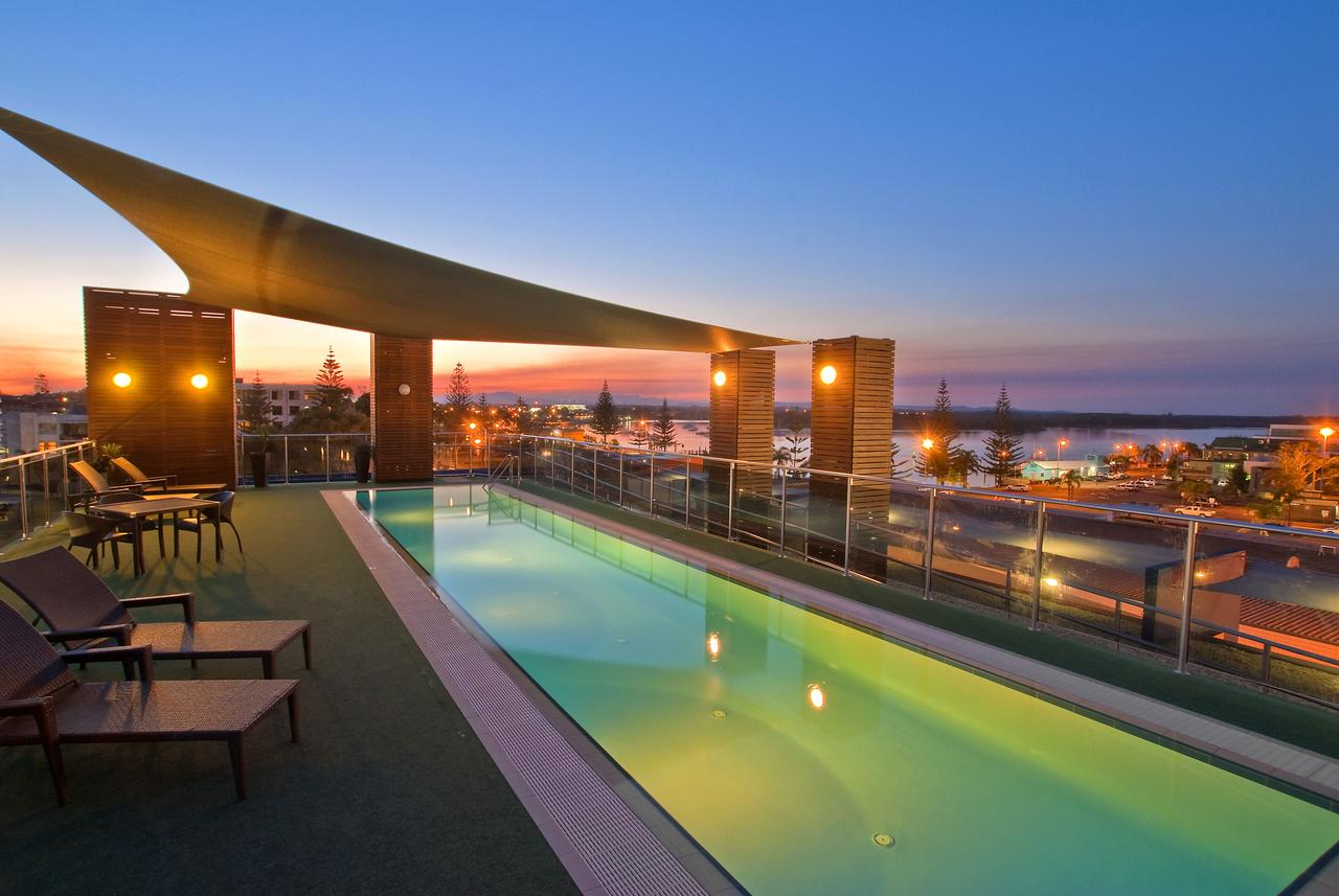 Mantra Quayside Port Macquarie - Accommodation Search