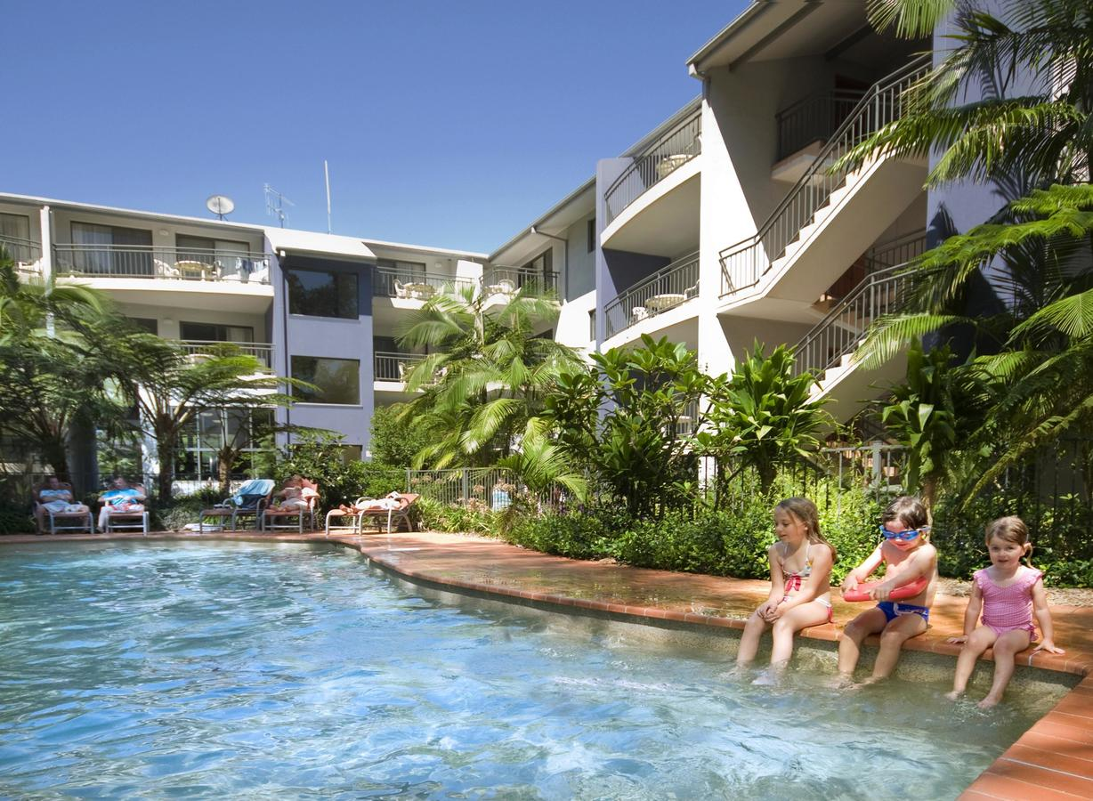 Flynns Beach Resort - Accommodation Search