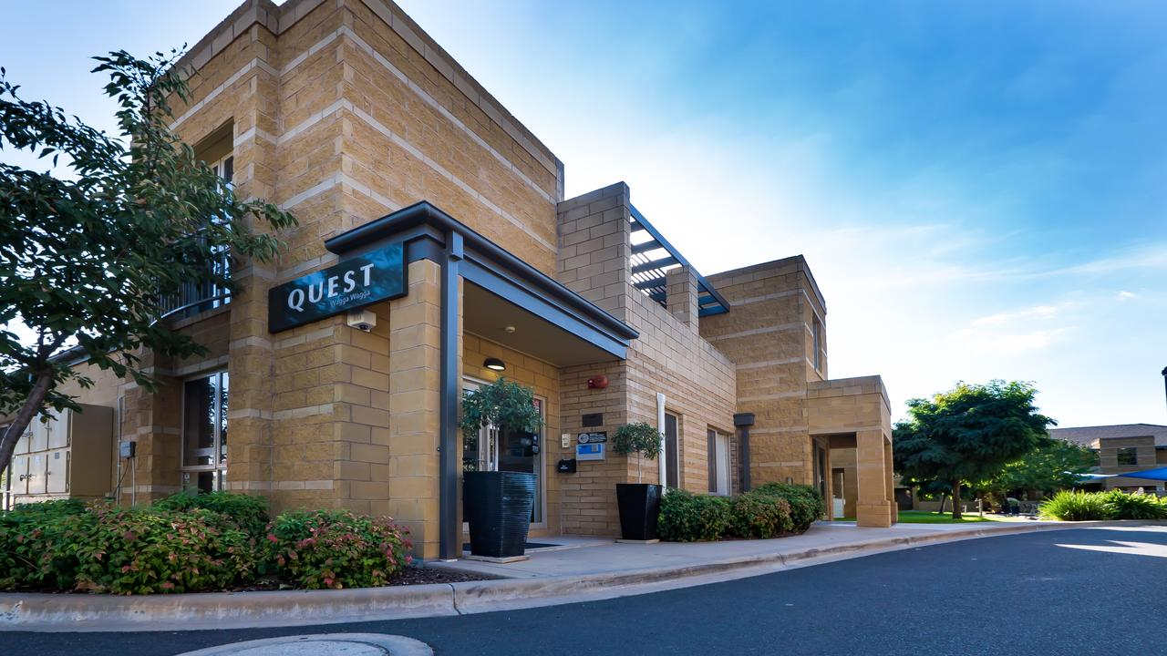 Quest Wagga Wagga - Accommodation Search