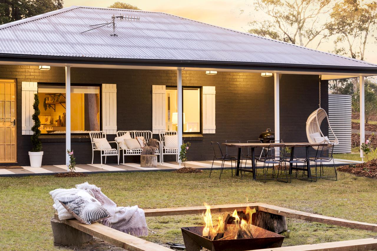 The Woods Farm Jervis Bay - Accommodation Search