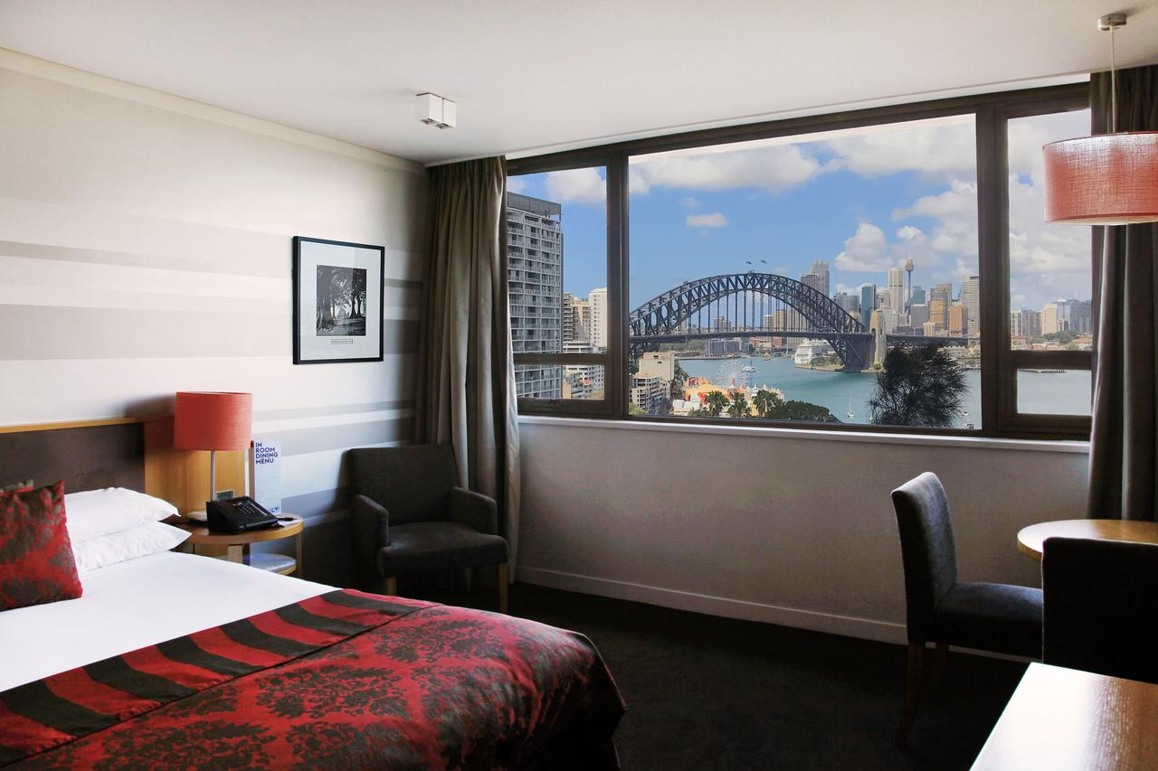 View Sydney formerly North Sydney Harbourview - Accommodation Search