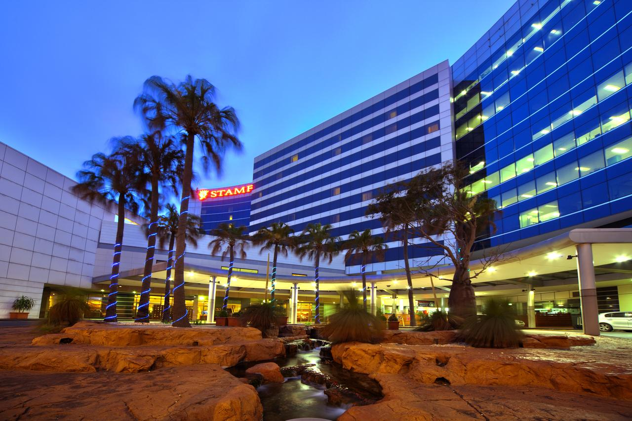 Stamford Plaza Sydney Airport Hotel  Conference Centre - Accommodation Search