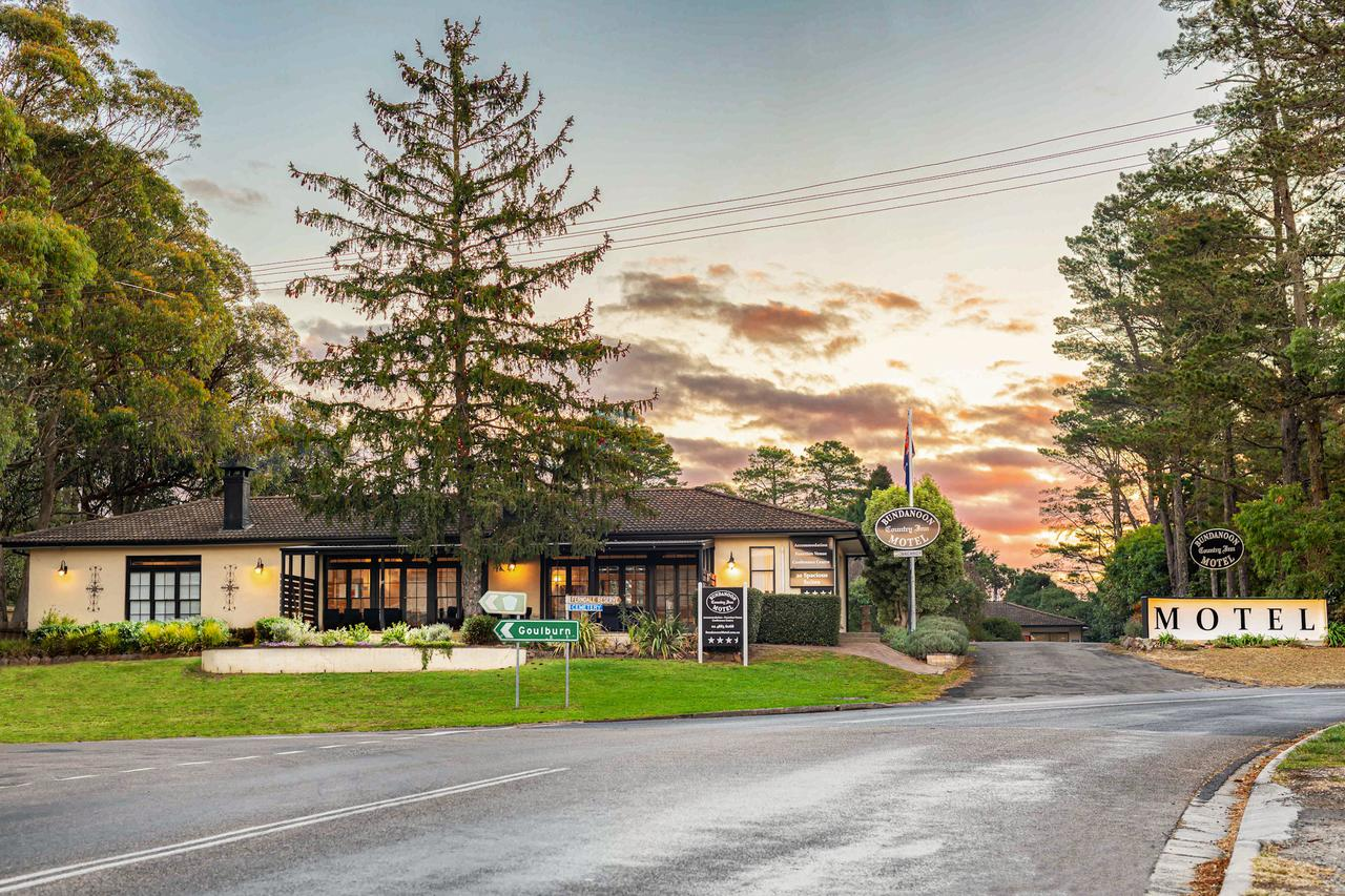 Bundanoon Country Inn Motel - Accommodation Search