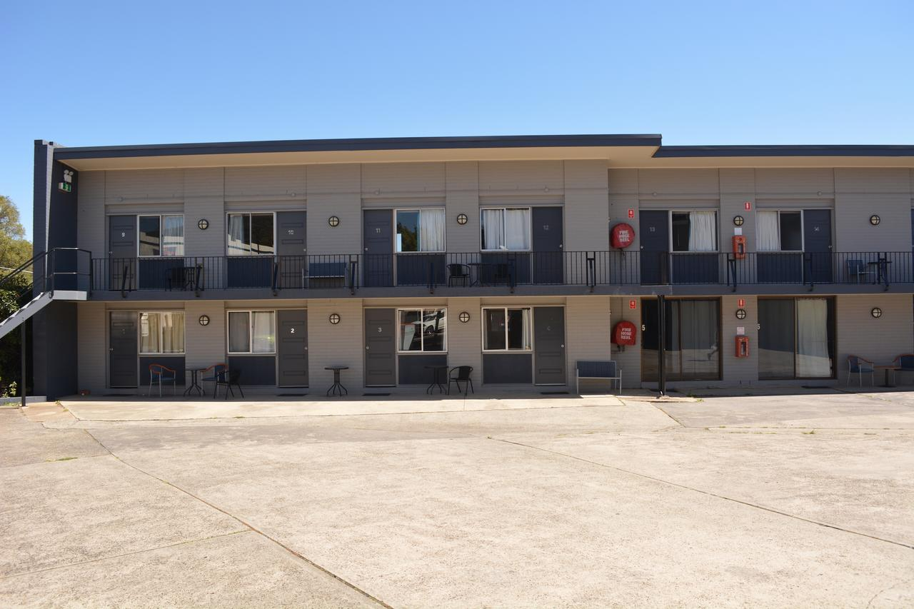 Commercial Hotel Motel Lithgow - Accommodation Search