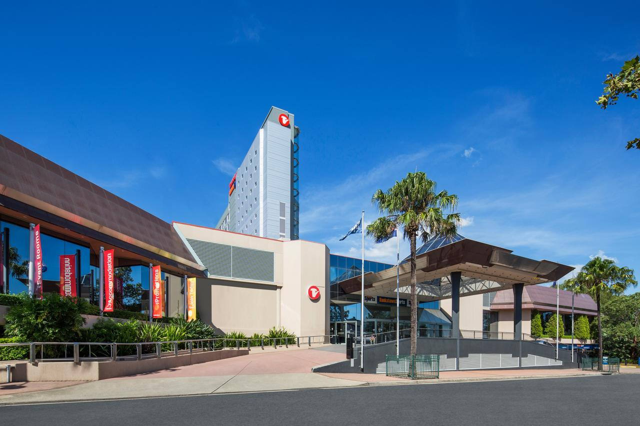 Travelodge Hotel Bankstown Sydney - Accommodation Search