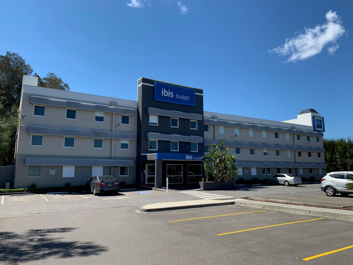 ibis Budget - Gosford - Accommodation Search