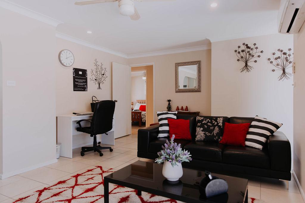Central Wagga Self Catering Apartment - Accommodation Search
