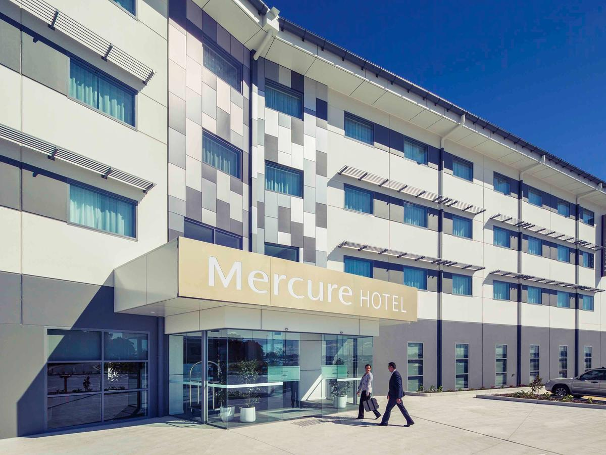 Mercure Newcastle Airport - Accommodation Search