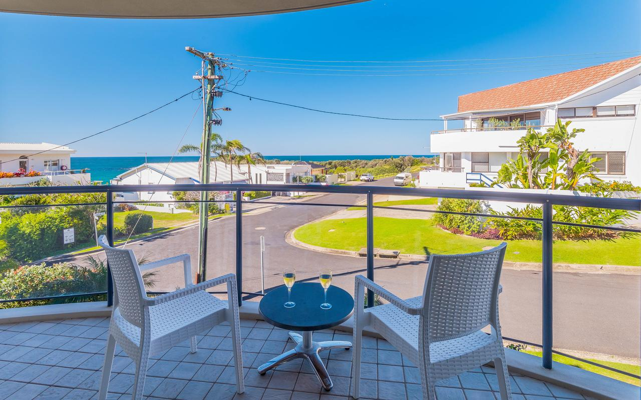 The Cove Yamba - Accommodation Search