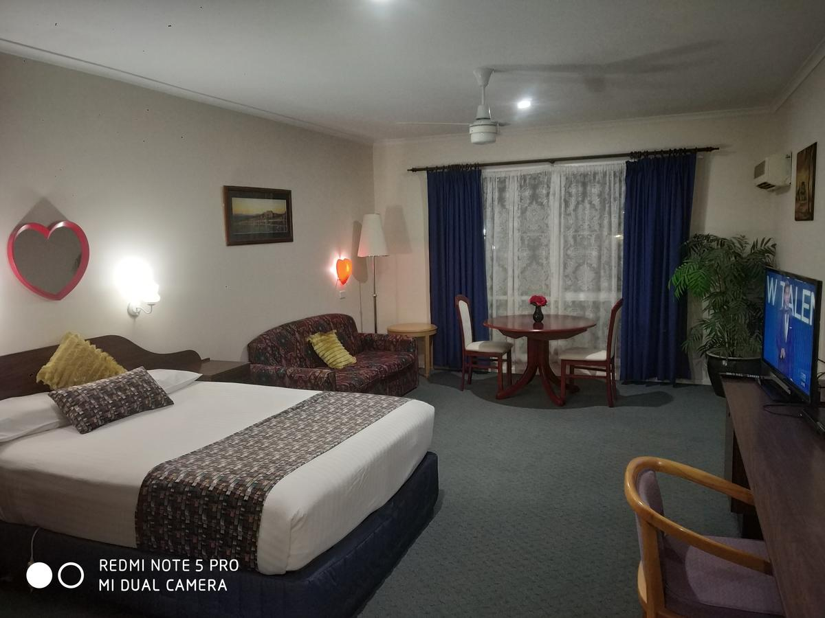 Australia Park Motel - Accommodation Search
