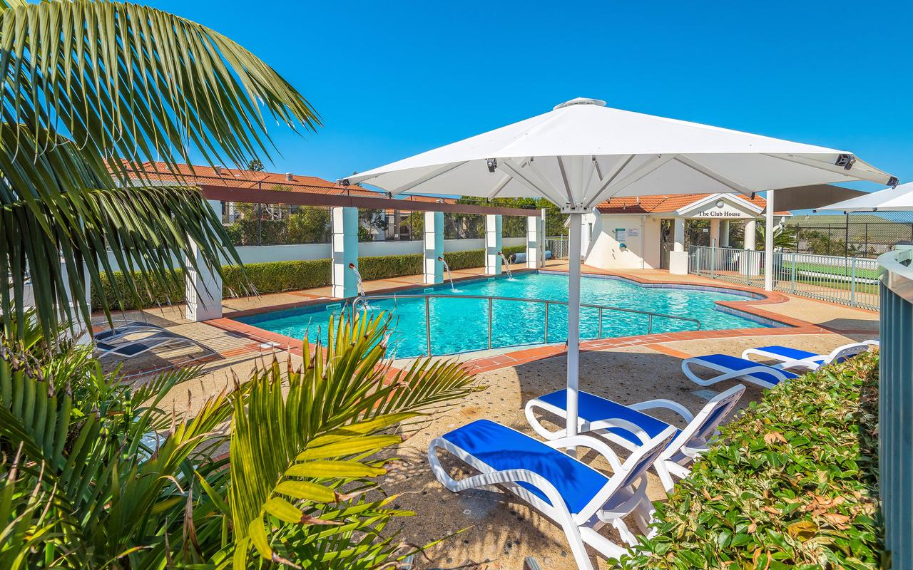 The Sands Resort at Yamba - Accommodation Search