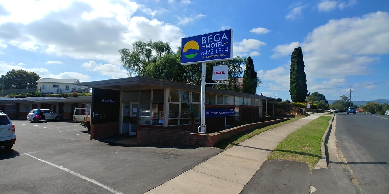 Bega Motel - Accommodation Search