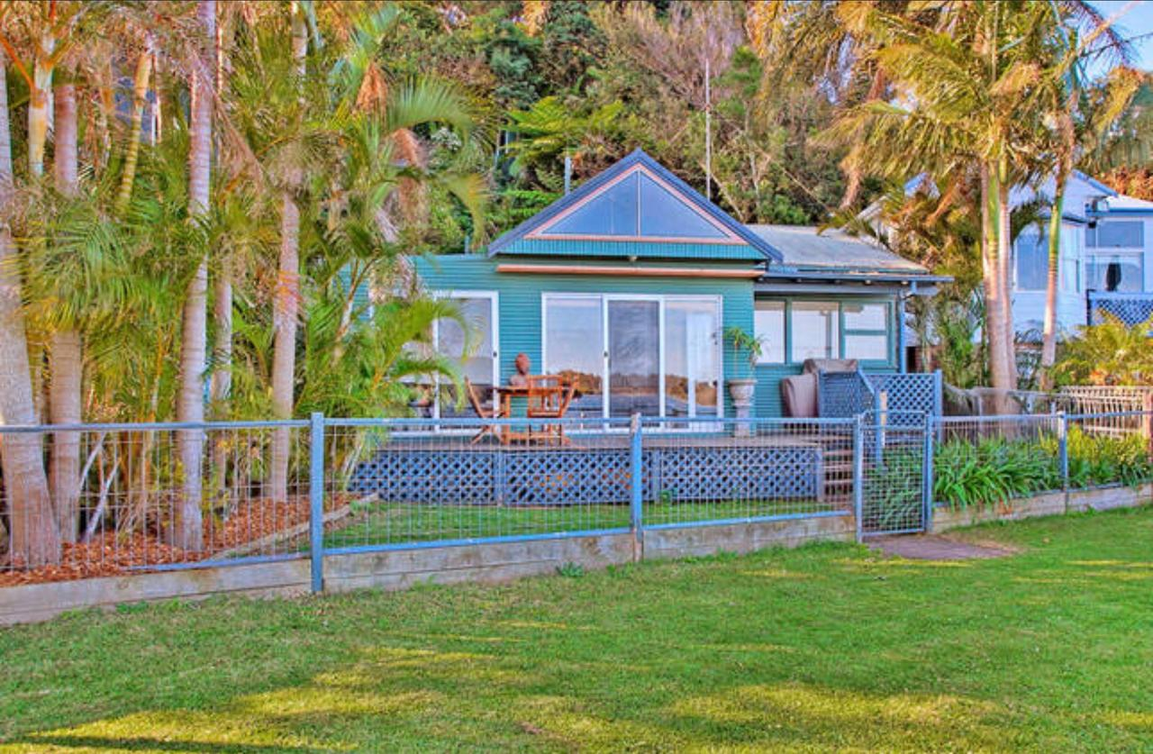 Swan Bay Hideaway - Accommodation Search