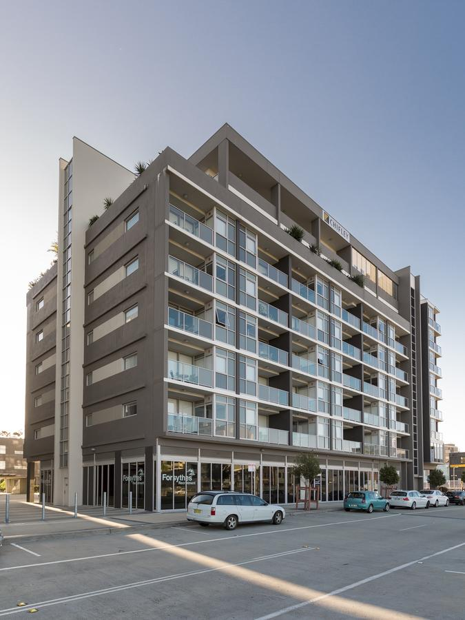 Honeysuckle Executive Apartments - Accommodation Search