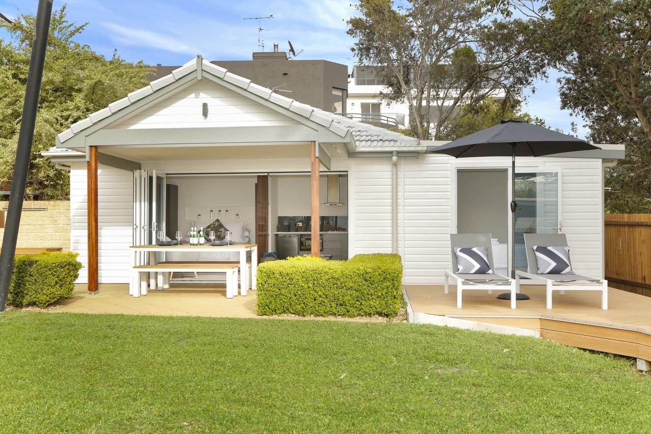 The Beach House North Wollongong - Accommodation Search
