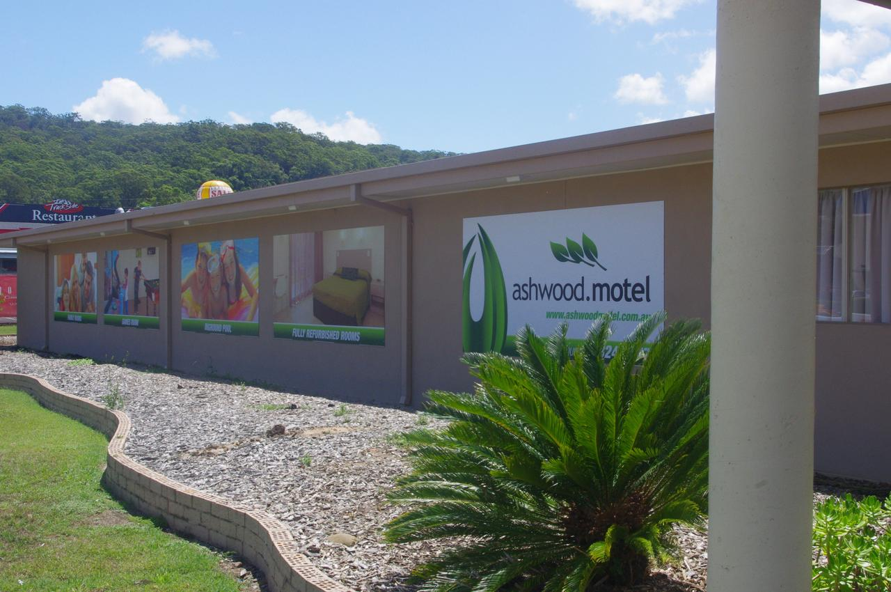 Ashwood Motel - Accommodation Search