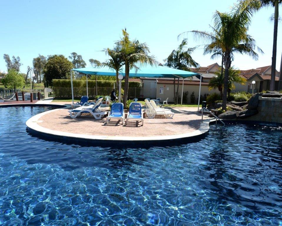 Yarrawonga Waterfront Apartments - Accommodation Search