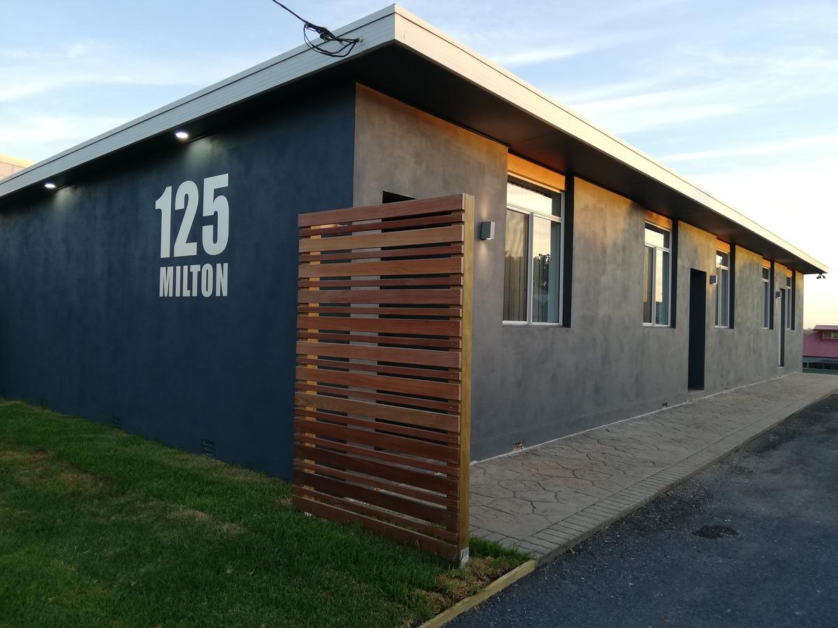 125 Milton - Accommodation Search