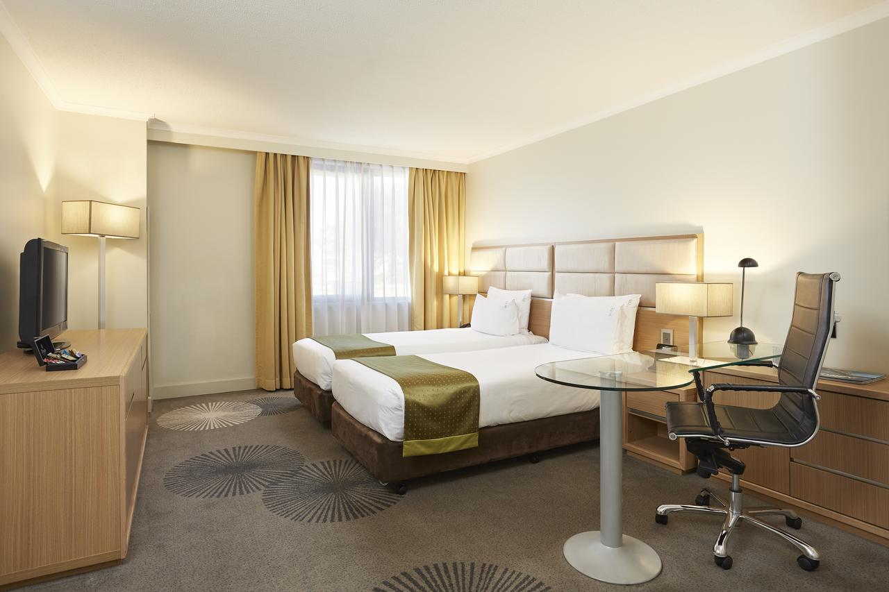 Holiday Inn Parramatta - Accommodation Search