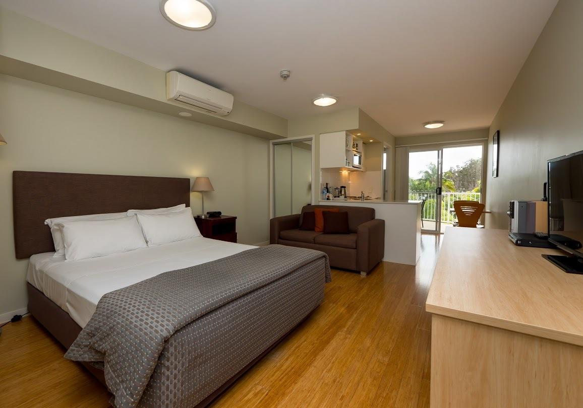 Cabarita Lake Apartments - Accommodation Search