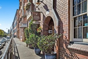 Sydney Harbour Bed and Breakfast - Accommodation Search