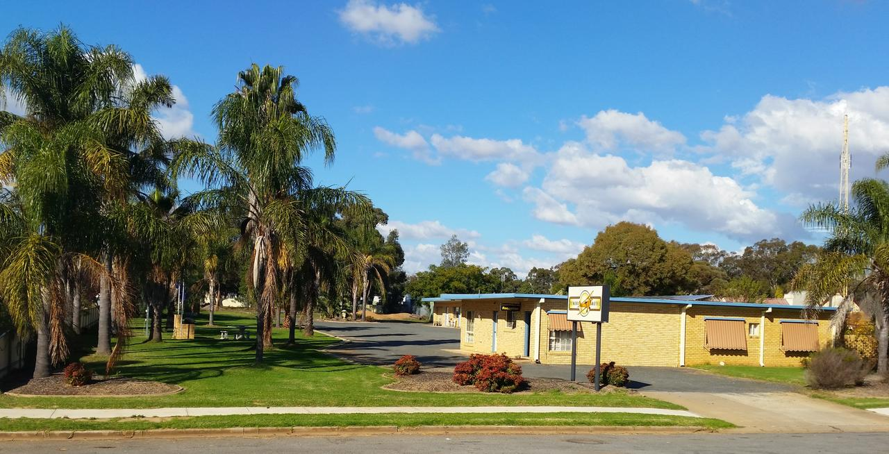 Temora Motel - Accommodation Search