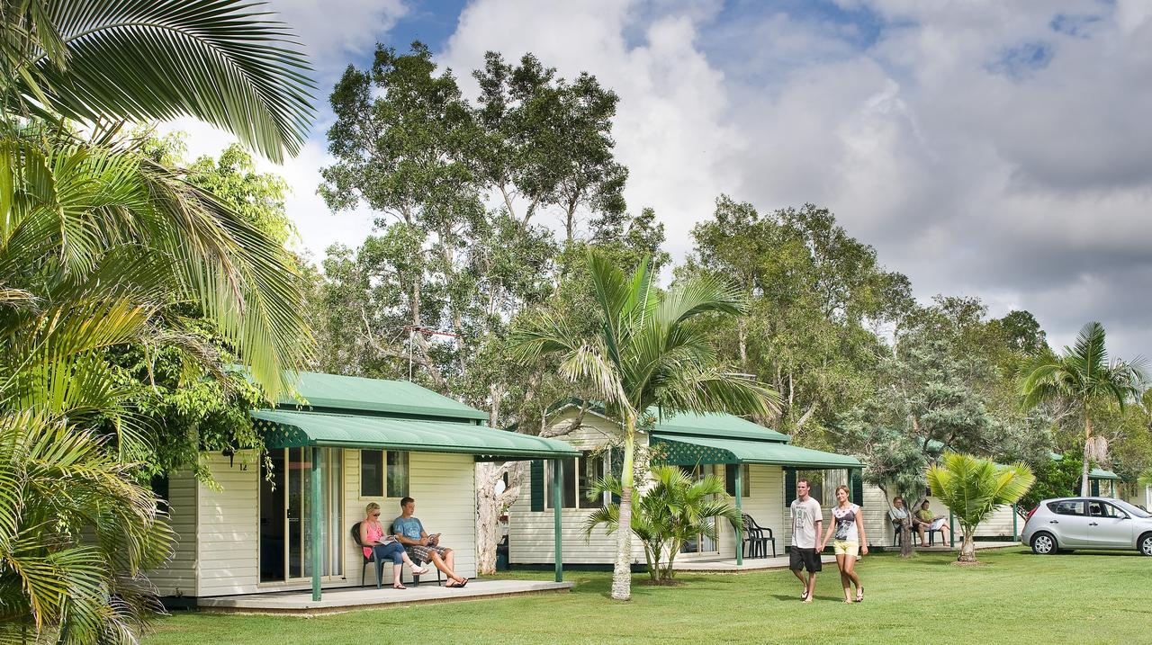 Glen Villa Resort - Accommodation Search